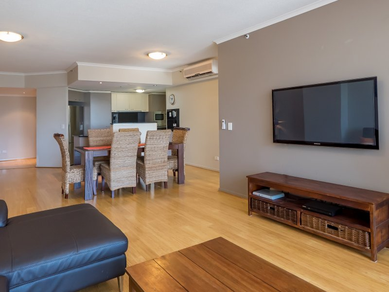 Choose Our Surfers Paradise Family Accommodation - Trilogy